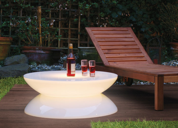 Moree lounge tisch outdoor teakwoodstore24 for Lounge tisch design
