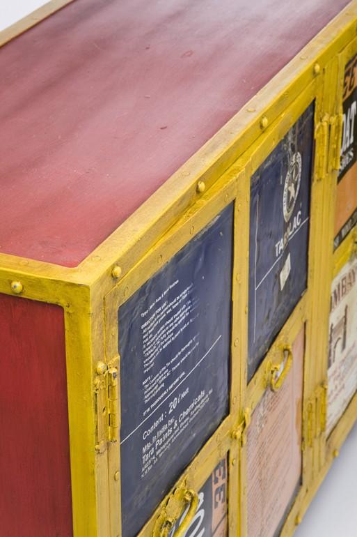 Kare Tv Schrank Underground = karedesign sideboard underground  teakwoodstore24