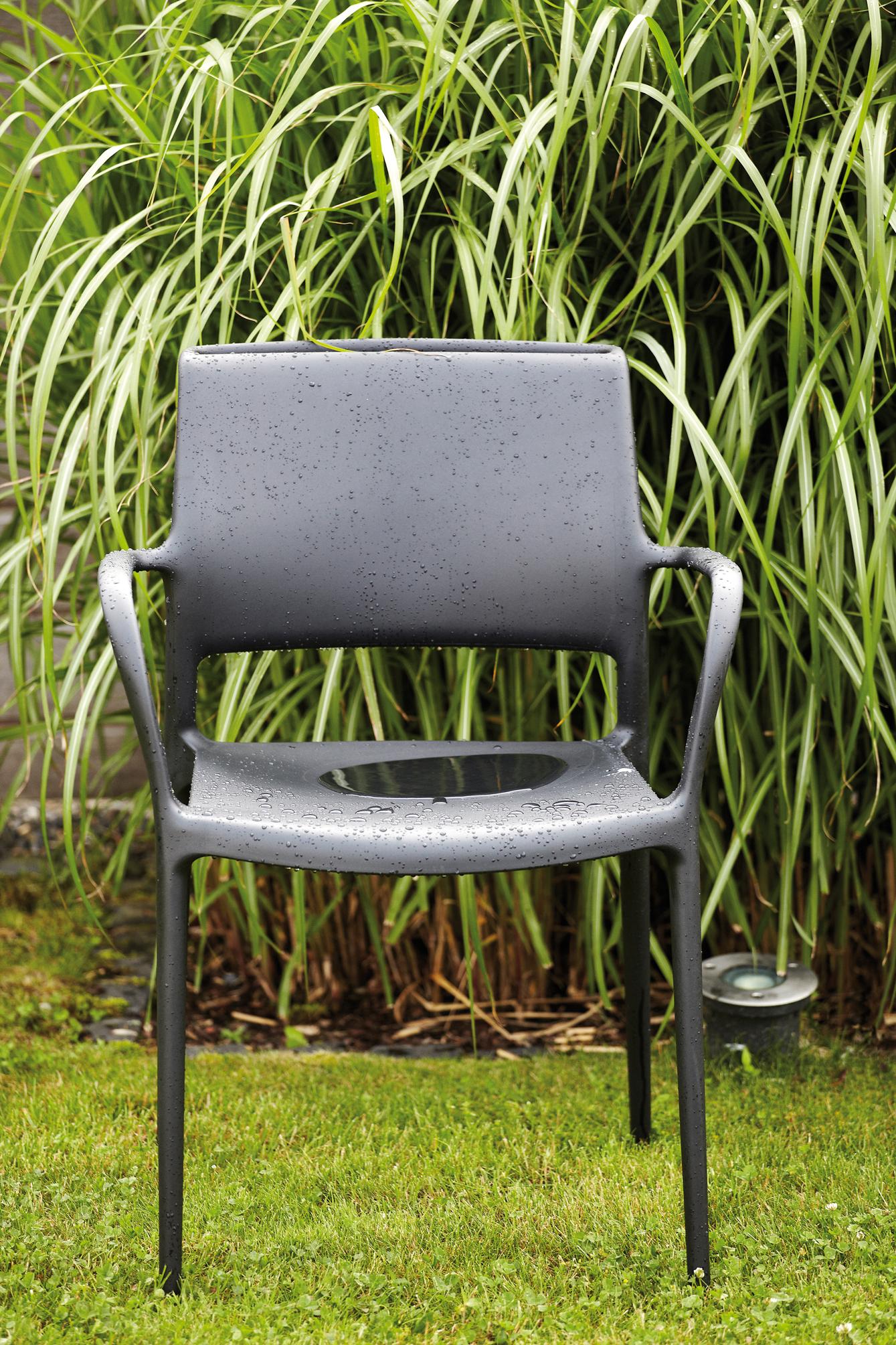 jan kurtz ara stuhl gartenstuhl teakwoodstore24. Black Bedroom Furniture Sets. Home Design Ideas