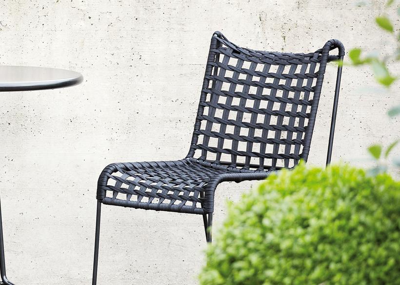 jan kurtz in out stuhl gartenstuhl teakwoodstore24. Black Bedroom Furniture Sets. Home Design Ideas