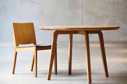 Jan kurtz st hle teakwoodstore24 for Design stuhl filz