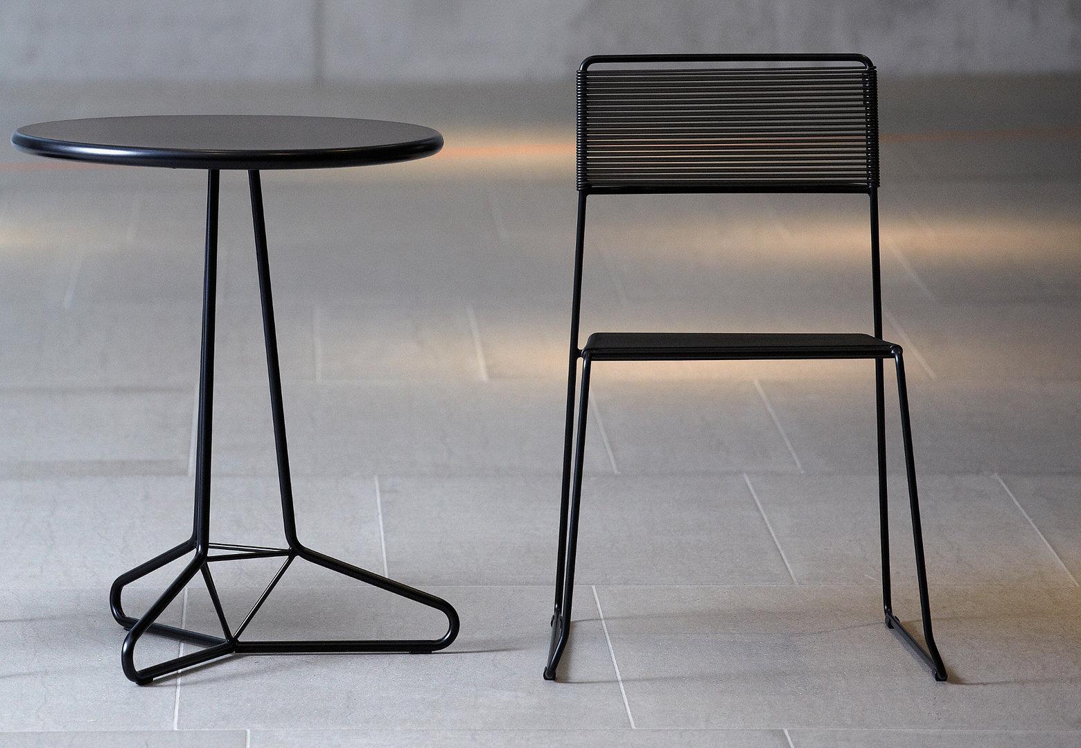 jan kurtz stuhl log stuhl. Black Bedroom Furniture Sets. Home Design Ideas