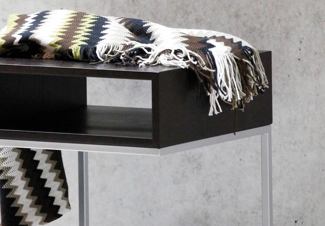jan kurtz tisch dina beistelltisch teakwoodstore24. Black Bedroom Furniture Sets. Home Design Ideas