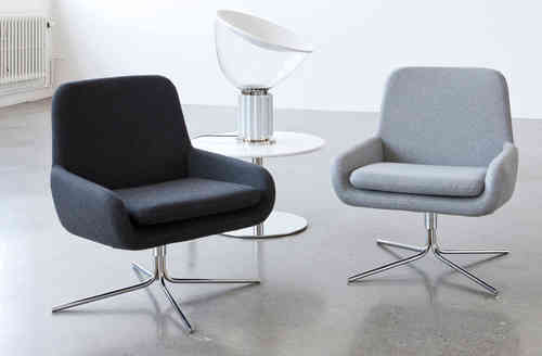 Softline Design Sessel Coco Swivel - Sessel