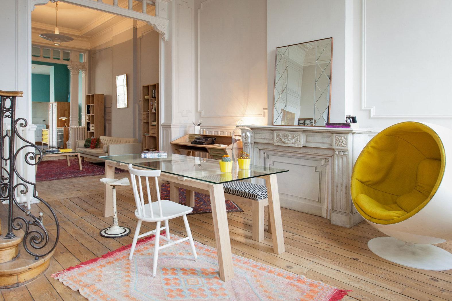 mr marius origami desk schreibtisch teakwoodstore24. Black Bedroom Furniture Sets. Home Design Ideas