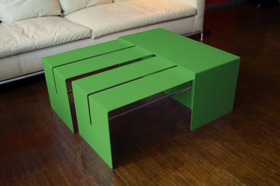Radius design triology tisch beistelltisch teakwoodstore24 for Tisch design 24