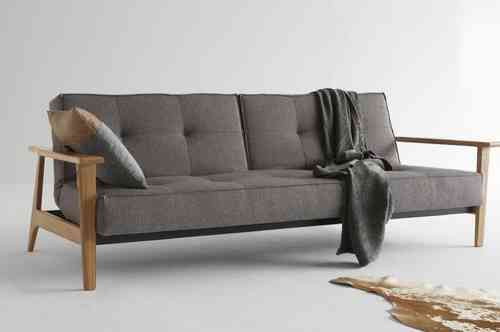 Innovation Splitback Frej Design Sofa - Schlafsofa