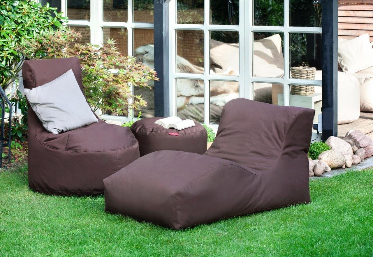 outbag sitzsack slope grijzemuren. Black Bedroom Furniture Sets. Home Design Ideas