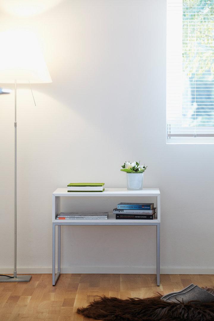 jan kurtz tisch dina nachttisch restposten teakwoodstore24. Black Bedroom Furniture Sets. Home Design Ideas