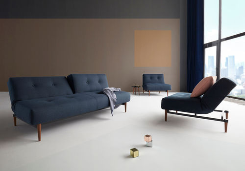 Innovation Buri Design Sofa - Schlafsofa