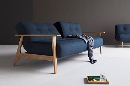Innovation Buri Frej Design Sofa - Schlafsofa