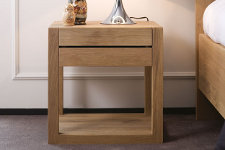 Ethnicraft Oak Azur Nightstand - Nachttisch