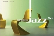 moreorlessJazz Volume 5 - Lounge CD