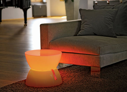 Moree Lounge Mini LED Multicolor - Tisch