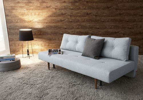 Innovation Recast Design Sofa - Schlafsofa