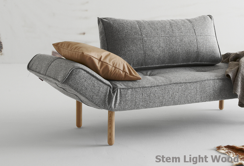 Innovation Zeal Design Sofa Schlafsofa