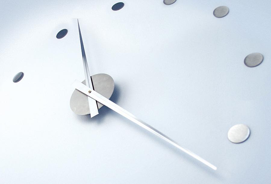 Radius design uhr wanduhr teakwoodstore24 - Radius design wanduhr ...