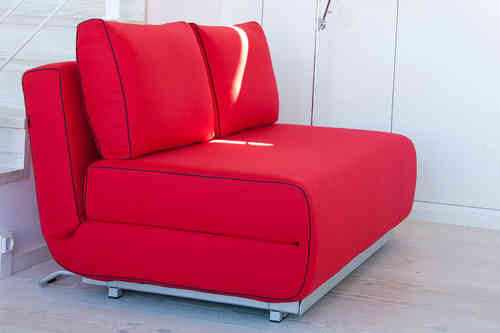 Softline City Design Sofa - Schlafsofa