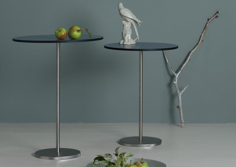 jan kurtz tisch piazza beistelltisch. Black Bedroom Furniture Sets. Home Design Ideas