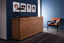Ethnicraft Oak Burger Dressoir - Sideboard