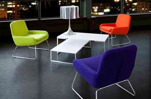 Softline Design Sessel Coco - Sessel