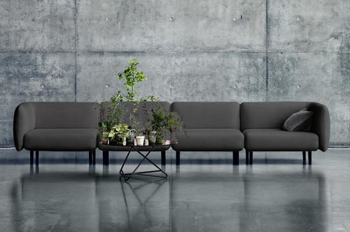 Softline Elle Design Sofa - Modulsofa