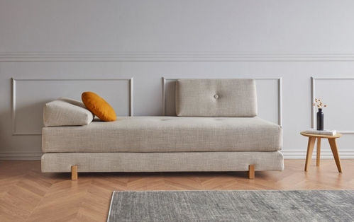 Innovation Sigmund Design - Schlafsofa