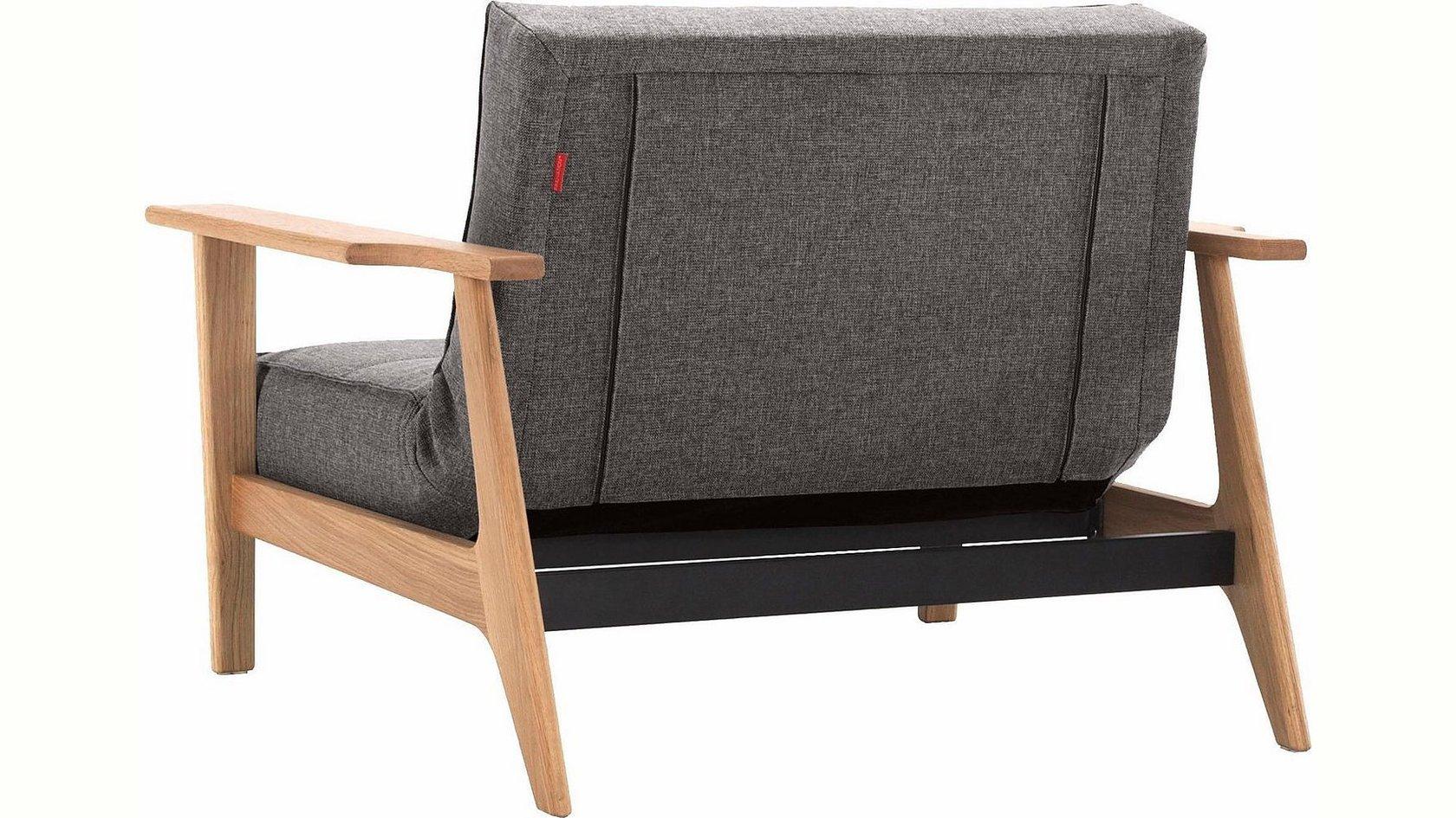 Innovation Splitback Frej Design Sofa Schlafsofa