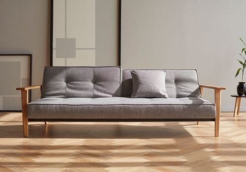 Innovation Splitback Frej Sofa - Schlafsofa