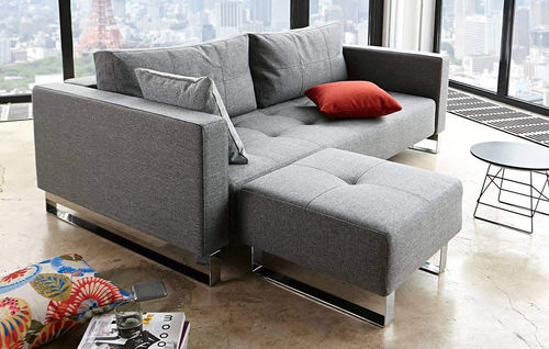 Innovation Cassius Design Sofa - Schlafsofa