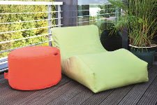 Outbag Rock Plus Outdoor - Hocker