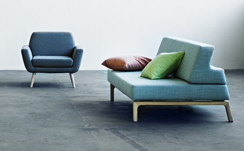 Softline Lazy Design Sofa - Schlafsofa
