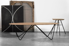 Universo Positivo Orb Table - Couchtisch