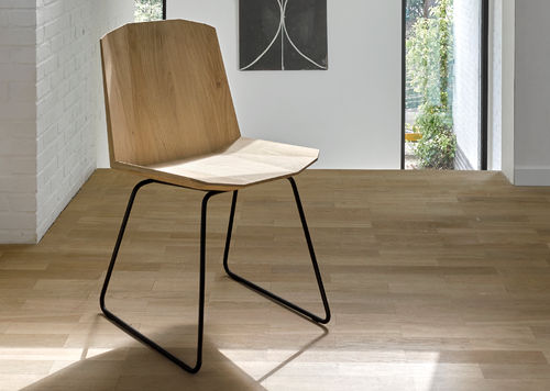 Universo Positivo Facette Chair - Stuhl