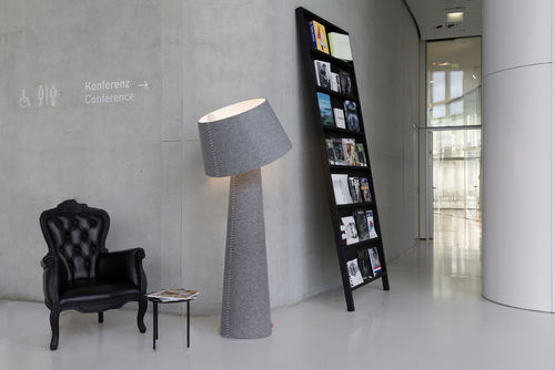 Moree Alice Grey XL LED - Stehleuchte