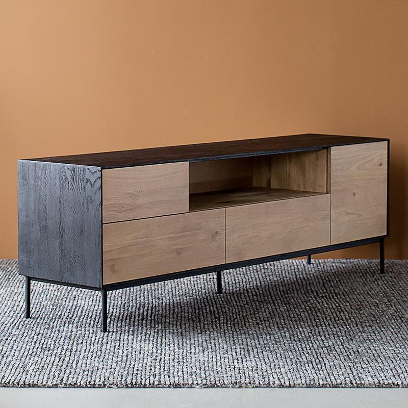 fernseher board tvboard bora tvboard bora tvboard metall antikfarbig lackiert mango massiv. Black Bedroom Furniture Sets. Home Design Ideas