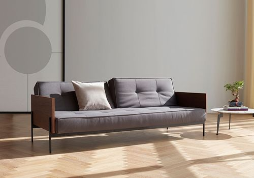 Innovation Splitback Lauge Sofa - Schlafsofa