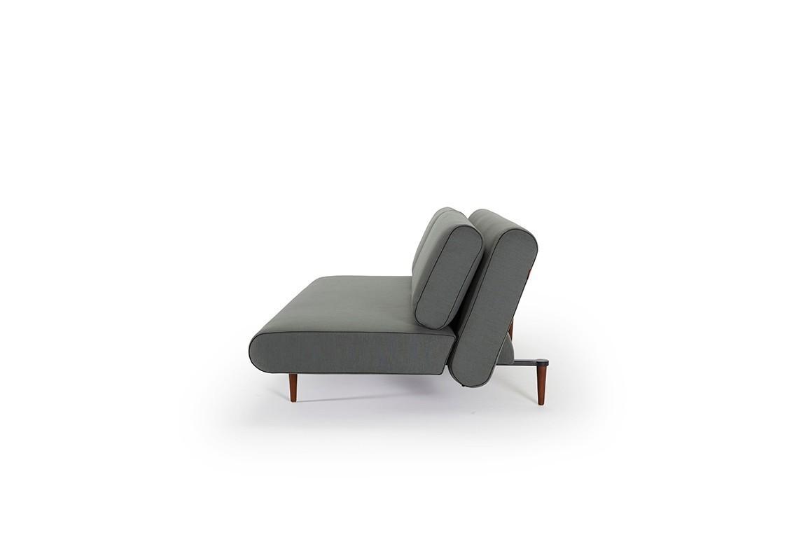 Innovation Unfurl Lounger - Schlafsofa - Teakwoodstore24