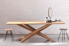 Ethnicraft Eiche Mikado Table - Esstisch
