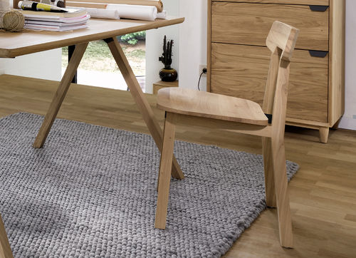 Ethnicraft Oak Casale Chair - Stuhl Eiche