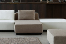 Softline Nevada Design Sofa -  Chaiselongue