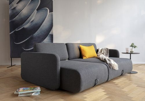 Innovation Vogan Design Sofa - Schlafsofa