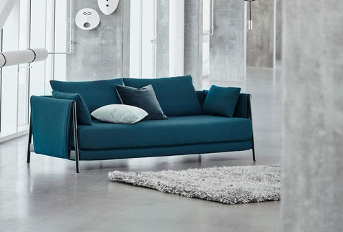 Softline Madison Design Sofa - Schlafsofa