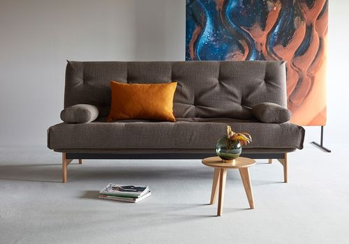 Innovation Aslak Soft Spring Design Sofa - Schlafsofa