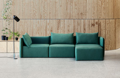 Softline Cape Design Sofa - Modulsofa